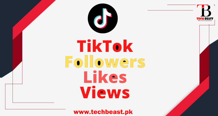 Buy 100% Real Non Drop TikTok Followers, Likes, Heart, and Shares In Cheap