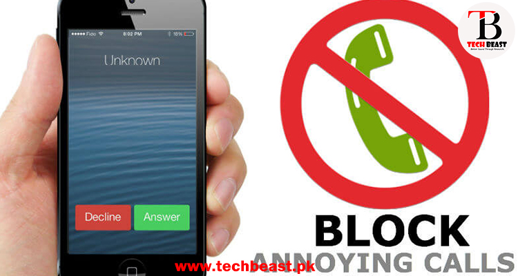 3 Best Free Android App For Call Blocker And Sms Blocker